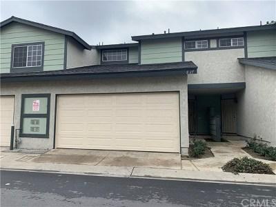 Ontario Condo/Townhouse For Sale: 837 Maitland Privado