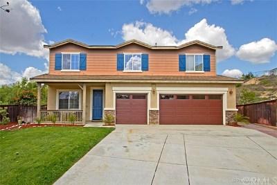 Canyon Lake, Lake Elsinore, Menifee, Murrieta, Temecula, Wildomar, Winchester Rental For Rent: 35963 Meriwether