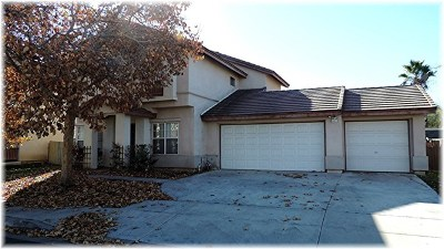 Temecula Single Family Home For Sale: 44915 Trotsdale Drive