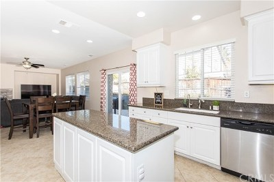 Murrieta Single Family Home For Sale: 37444 Hydrus Place