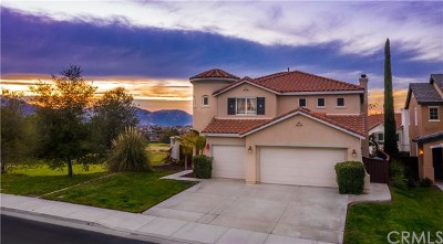 Temecula Single Family Home For Sale: 33344 Embassy Avenue