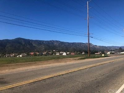 Wildomar Residential Lots & Land For Sale: Palomar