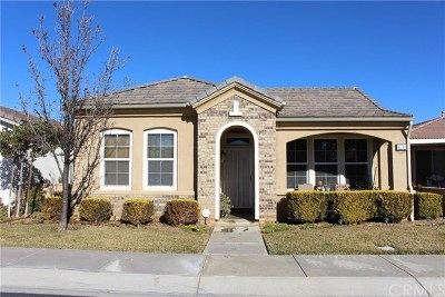 Beaumont Single Family Home For Sale: 1636 Lewis Creek