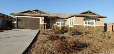 Murrieta Single Family Home For Sale: 30498 Woodland Hills Street