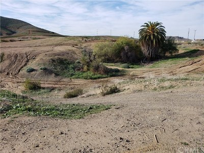 Lake Elsinore Residential Lots & Land For Sale: Bancroft