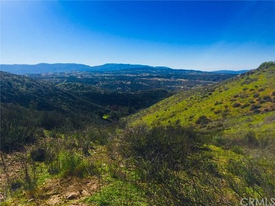 Hemet Residential Lots & Land For Sale: Voyager