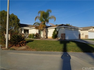 Menifee Single Family Home For Sale: 26888 Mirabella Court