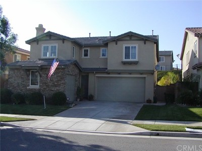 Canyon Lake, Lake Elsinore, Menifee, Murrieta, Temecula, Wildomar, Winchester Rental For Rent: 35422 Ocotillo Court