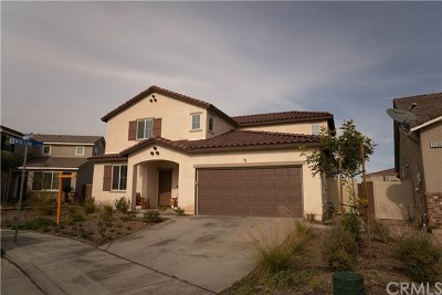Lake Elsinore Single Family Home For Sale: 29379 Wild Lilac