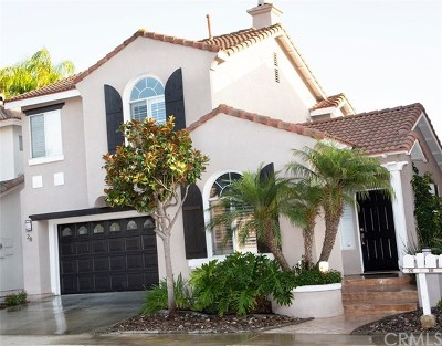 Aliso Viejo Single Family Home For Sale: 28 Via Carisma