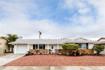 Menifee Single Family Home For Sale: 26114 Fountain Bleu Drive