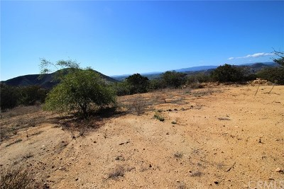Fallbrook Residential Lots & Land For Sale: Mountain Rim Road