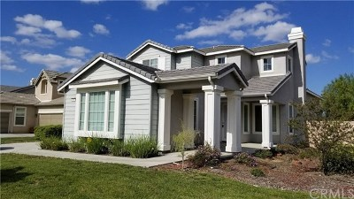 Canyon Lake, Lake Elsinore, Menifee, Murrieta, Temecula, Wildomar, Winchester Rental For Rent: 17 Via Palmieki Court