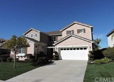 Canyon Lake, Lake Elsinore, Menifee, Murrieta, Temecula, Wildomar, Winchester Rental For Rent: 33152 Rhine Avenue