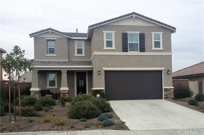 Canyon Lake, Lake Elsinore, Menifee, Murrieta, Temecula, Wildomar, Winchester Rental For Rent: 30354 Woodland Hills Street