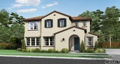 Corona Single Family Home For Sale: 4165 Powell Way #102