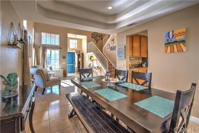 Wildomar Single Family Home For Sale: 22890 Timber Lane
