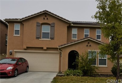 Single Family Home For Sale: 4190 Ladrillo Street