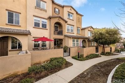 Murrieta Condo/Townhouse For Sale: 40891 Belleray Avenue