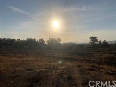Temecula Residential Lots & Land For Sale: Dianna Ct