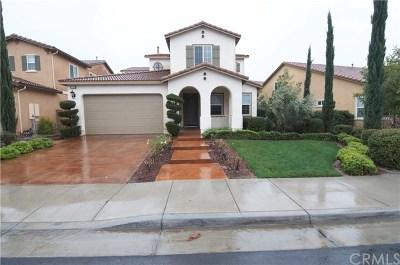 Canyon Lake, Lake Elsinore, Menifee, Murrieta, Temecula, Wildomar, Winchester Rental For Rent: 34363 Coppola Street