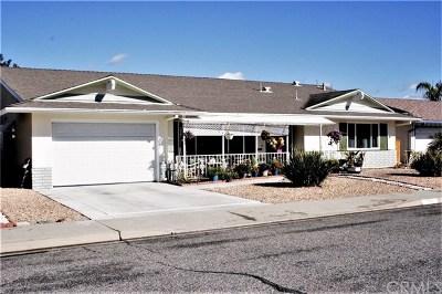 Hemet Single Family Home For Sale: 1600 W Westmont Avenue