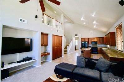Hemet Single Family Home For Sale: 4850 Blue Copper Way