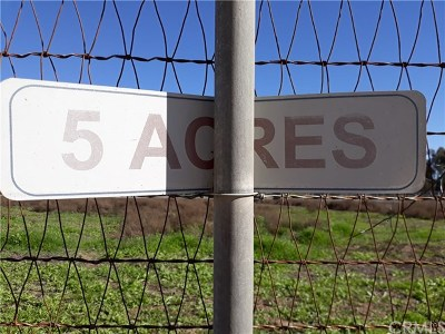 Hemet Residential Lots & Land For Sale: Thoroughbred Ln