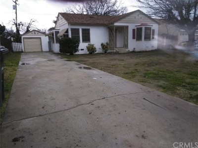 Hemet Single Family Home For Sale: 119 Elmwood Avenue