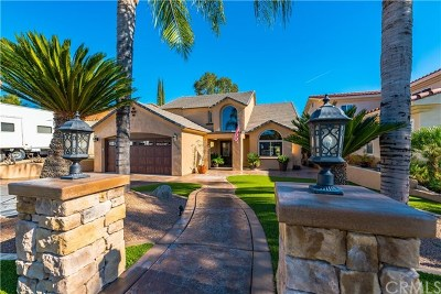 Canyon Lake Single Family Home For Sale: 30078 Boat Haven Drive