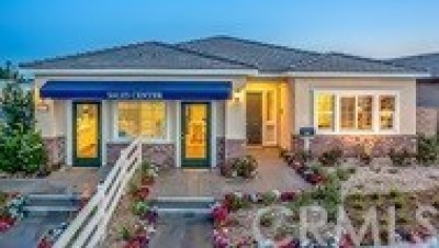 Menifee Single Family Home For Sale: 26403 Desert Rose Lane