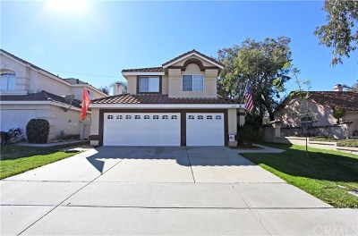 Canyon Lake, Lake Elsinore, Menifee, Murrieta, Temecula, Wildomar, Winchester Rental For Rent: 43175 Corte Montilla