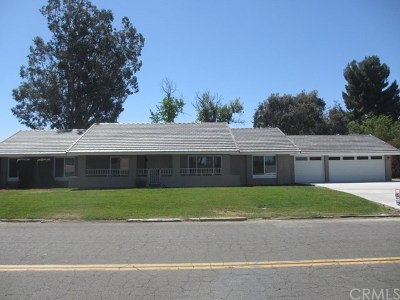 Canyon Lake, Lake Elsinore, Menifee, Murrieta, Temecula, Wildomar, Winchester Rental For Rent: 31107 Del Rey Road