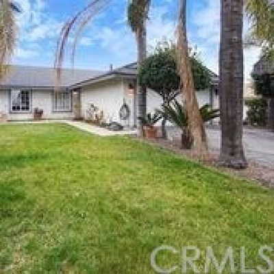 Temecula Single Family Home For Sale: 41842 6th Street