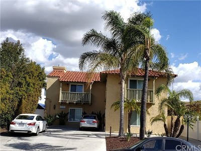 San Diego Condo/Townhouse For Sale: 4437 51st Street #3