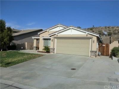 Canyon Lake, Lake Elsinore, Menifee, Murrieta, Temecula, Wildomar, Winchester Rental For Rent: 23342 Cheyenne Canyon Drive