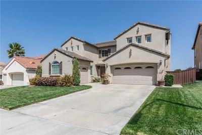 Temecula CA Single Family Home For Sale: $689,900
