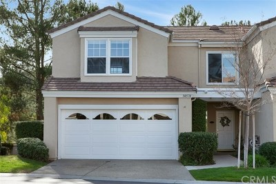 Murrieta Condo/Townhouse For Sale: 38574 Lochinvar Court