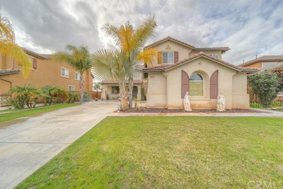 Murrieta Single Family Home For Sale: 36861 Maxmillian Avenue