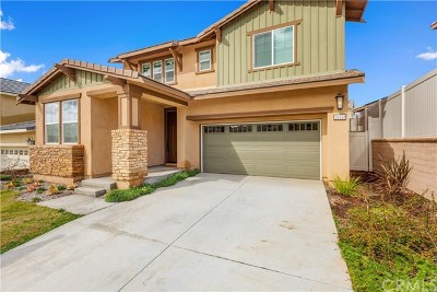 Fallbrook Single Family Home For Sale: 35634 Garrano Lane