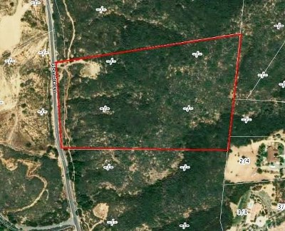 Murrieta Residential Lots & Land For Sale: 17970 Hombre Lane