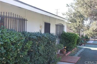 Hemet Single Family Home For Sale: 201 W Mayberry Avenue