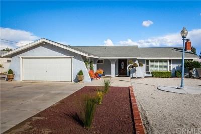 Bloomington Single Family Home For Sale: 10807 Locust Avenue