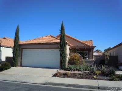Menifee Single Family Home For Sale: 28205 Orangegrove Ave