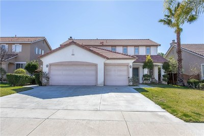 Temecula Single Family Home For Sale: 33147 Fox Rd