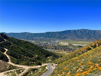 Wildomar Residential Lots & Land For Sale: Elsinore Heights