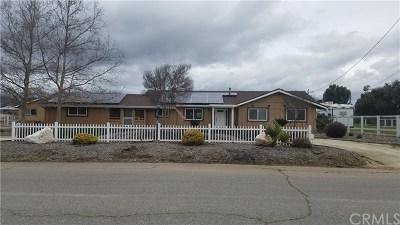 Murrieta Single Family Home For Sale: 42264 C Street