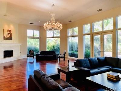 Murrieta Single Family Home For Sale: 22539 Bear Creek Drive S
