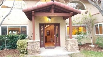 Canyon Lake, Lake Elsinore, Menifee, Murrieta, Temecula, Wildomar, Winchester Rental For Rent: 22053 Highland Street