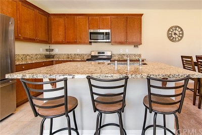 Lake Elsinore Single Family Home For Sale: 24220 Lilac Lane